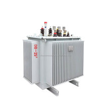 small mini iron core transformer with rated capacity 16kva