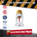 quanzhou winner fire glass bulb fire fighting sprinkler