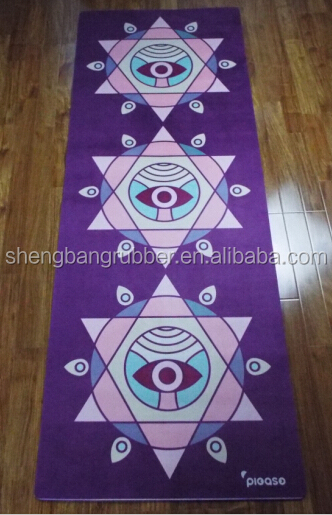 wholesale waterproof extra thick yoga mat 15mm