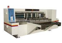 HQM NC-Auto Rotary Die-Cutting machine (Lead edge feeding )