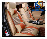 Fashional pu leather car seat