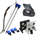 china inflatable archery target tag sport game bow and arrow