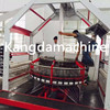SBY-750x 4g Four Shuttle Circular Loom Woven Sack Machine Automatic