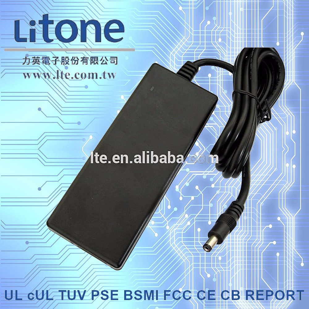 LTE90E LED 30V 48V Computer Switching AC DC Desktop Power Adapter