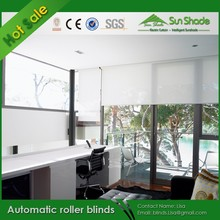 DIY High quality remote control Automatic roller blinds