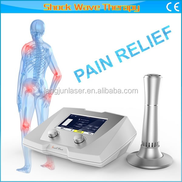 shockwave physical therapy equipments,physiotherapy machine for back pain,pain relief treatment shockwave
