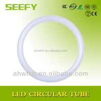 TUV round tube Hot Sale Manufacturer 20W LED ring tube replace 40w traditional fluorescent light