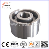 NFS90 roller type indexing clutch for packing machine