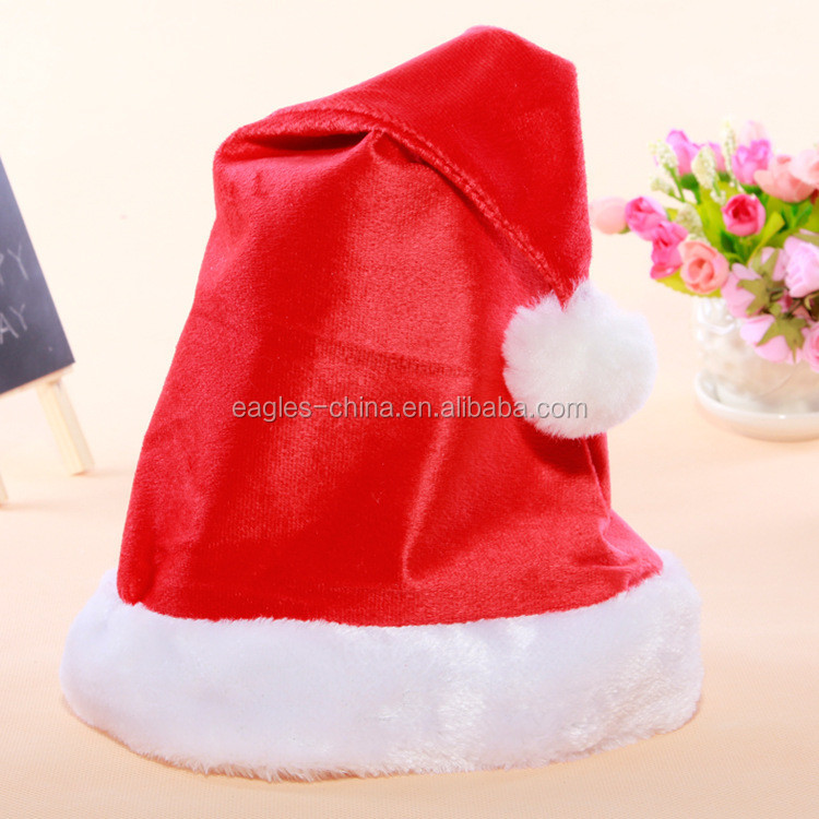 promotional cheap unique party gifts funny christmas hat ideas