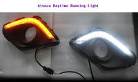 DRL the Newest Modified LED for Atenza Daytime Running Light