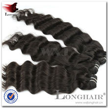 Different Types Of Fabrics Unprocessed Brazilian Hair London Style