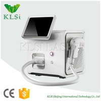 Professional Beauty Salon Equipment 808nm Diode Laser laser /diodo 808 nm portable
