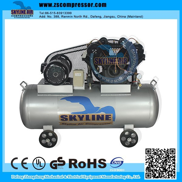Wholesale new age products new style industrial big piston air compressor