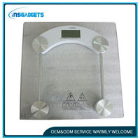 body fat weighing scale , H0T051 , smart electronic scale with body fat , personal scale