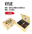 Kylie 11 in 1 private label cosmetics makeup cosmetics make your own brand lip gloss kylie lip gloss