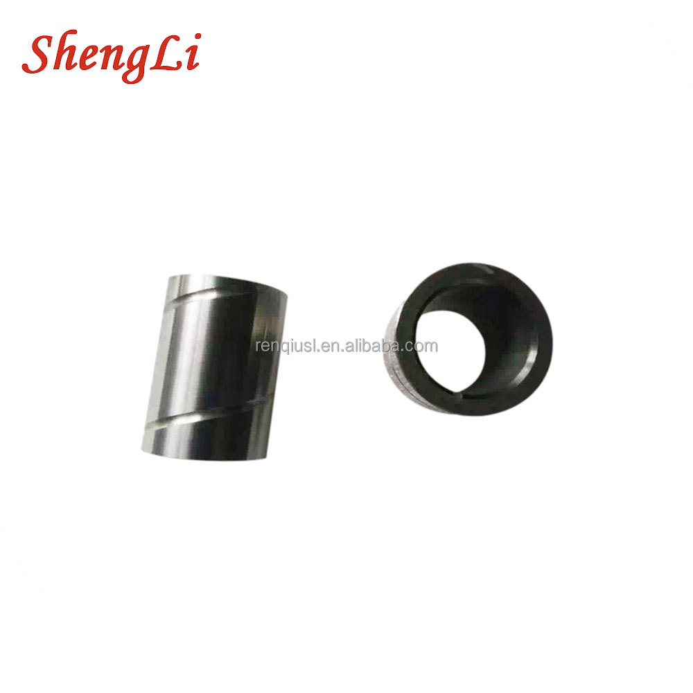 Promotional YG8 YG15 Carbide Shaft Protecting Sleeve