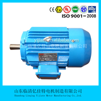Y2 series 3 phase induction electric motor