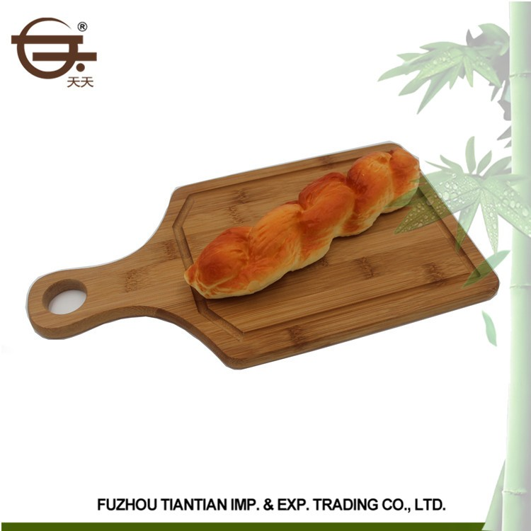 kitchen accessories made in China small bamboo cutting board