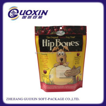 Food grade plastic packaging for biscuits and cookies bag