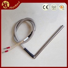 Built-in Thermocouple Cartridge Heater