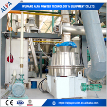 Non-metallic Minerals Powder Coating Production Line gcc coating machine stearic acid coating machine
