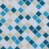 Modern Home Decor High Quality Removable Peel & Stick Decorative Pattern Mosaik- Wall Tile