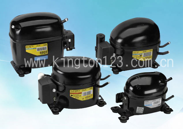 Piston Type Danfoss Air Compressor TL5G