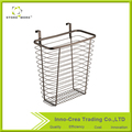 High Quality Kitchen Metal Canbinet Decorative Wire Storage Basket Organizer