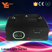 RoHS Certified Stage Light Maker Hundreds Effects Mini Stage Laser Light