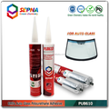 High strength polyurethane adhesive for auto windscreen