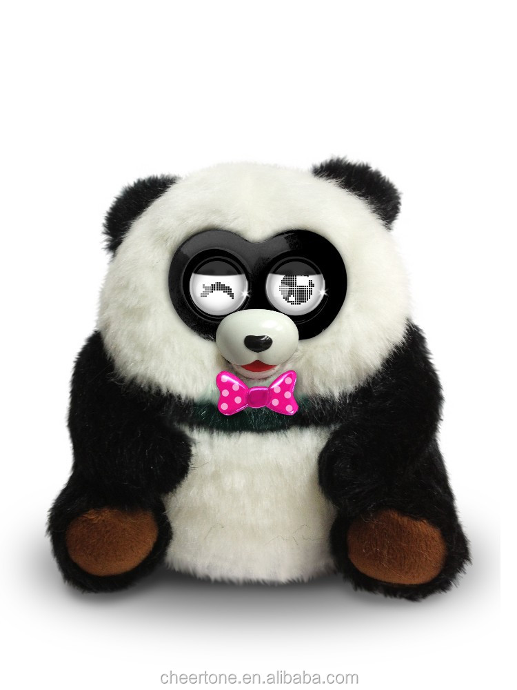Talking Plush Soft Toy with Sound Cute Lovely Funny Kids Gifts
