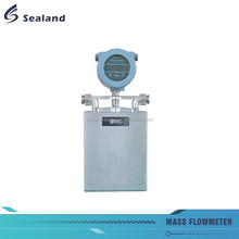 Oxygen/Nitrogen/Helium/Compressed air/ Gasoline Mass Flow Meter