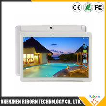 9.6 Inch Tablet PC MTK6582 Quad Core 1.3GHz Android 4.4.2 Dual SIM 3G Tablet With16GB Memory