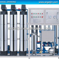 This year China New products ro water filtration system/cost of ro water/slurry water treatment