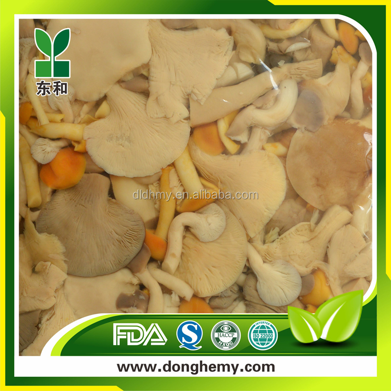 boiled mixed mushrooms 1kg bag price