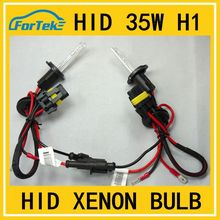 high quality fast bright 35w hid electronic ballast HID xenon bulb 35w/55w H1 Headlight bi xenon kit hid