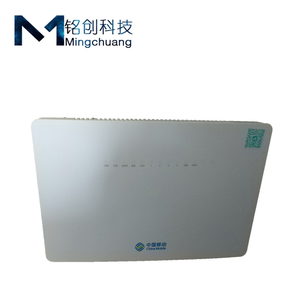 onu optical network unit Huawei GPON ONU ONT 8546V2 4GE+1POTS+2USB+2.4G&5G made in China