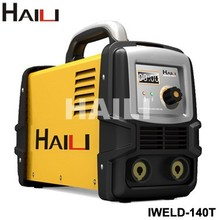 Portable DC inverter IGBT MMA /ARC welding machine/mini welder(IWELD-140T)