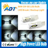 Car led bulbs 7440 7443 brake light car led lamp