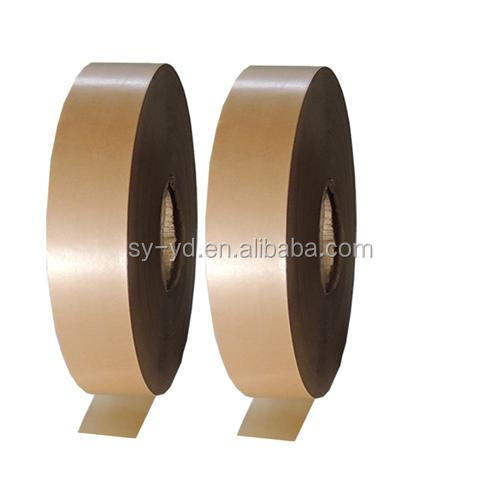 Capacitor/Condenser paper PMP paper mylar paper