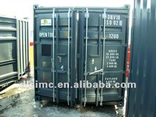 10ft Open Top Offshore Container