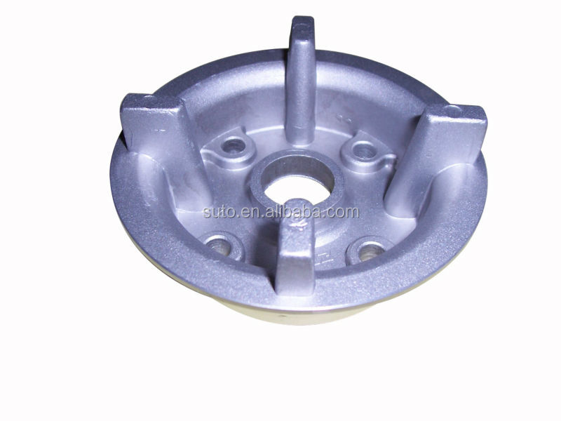 AX100 motorcycle wheel hub Buffer body with best price and good quality manufactory in China