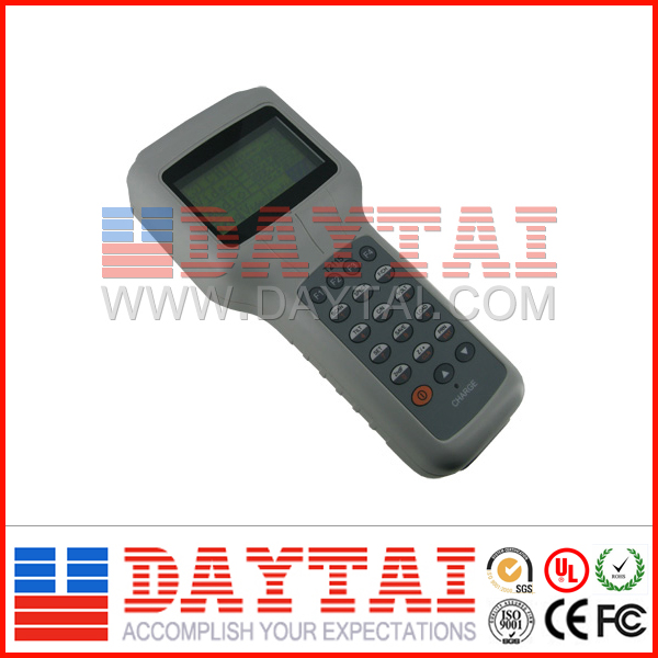 CATV Signal Level Meter T2115 Cable TV Signal Meter