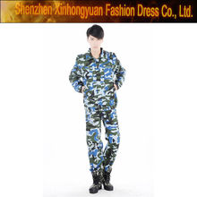 Twill Ripstop camouflage us army uniforms