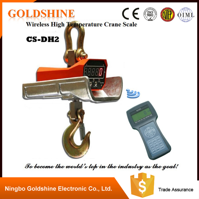 Wholesale good dynamic weighing performance technical specifications telemetry crane scales