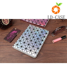 2017 Fashion Style Shiny Cover Protective Back Cover Case for ipad mini 5