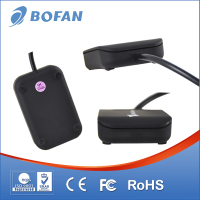 black micro mini gps chip tracker for motorcycle monitor