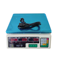 Yongkang Supply 30kg Electronic Weighing Scale Digital Price Computing Scale