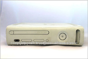 High Quality Console Used Xbox360 Video Game