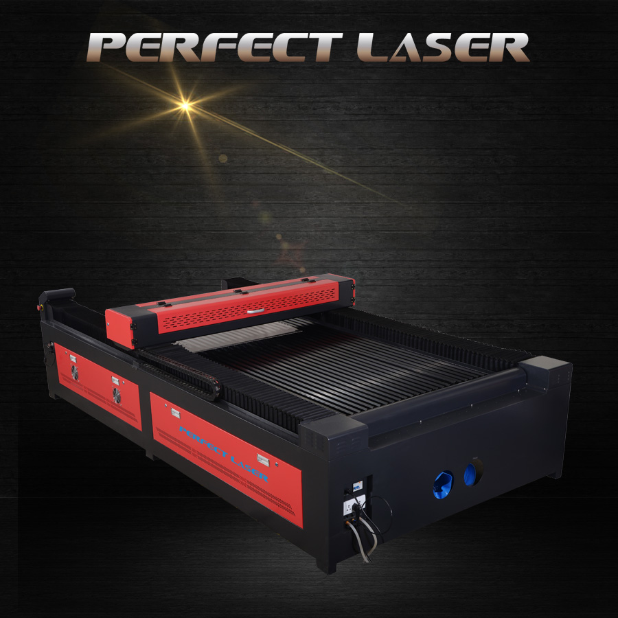 120w co2 laser type Acrylic Engraving and cutting Machine for Surface Photo Engraving